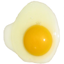 Does Your Marketing Egg Look Like This?