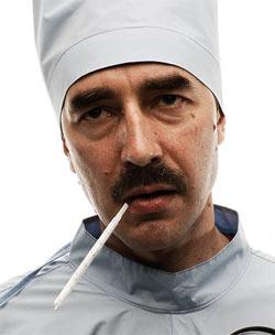 Do Doctors Get Sick?