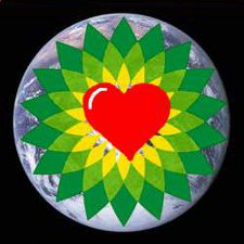 BP Loves Earth, Give Them a Break