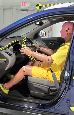 Job Evolution to Crash Test Dummy