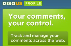 Disqus is Here to Stay
