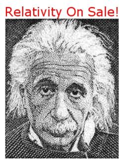 Market Like Einstein