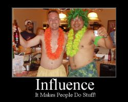 Influence Marketing Counts!