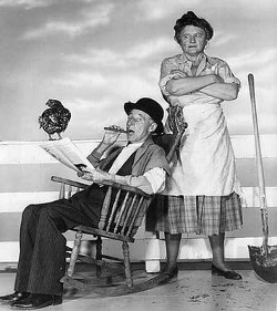 Even Ma and Pa Kettle Demand Good Targeting