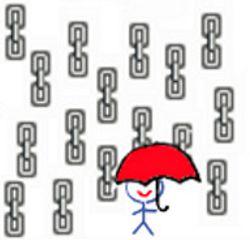 It's Raining Links!