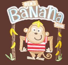 Feed Them Bananas!
