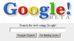 Social Media Helped Launch Google Beta