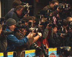 SEO and Social Media Paparazzi