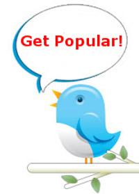 Get Twitter-Popular!